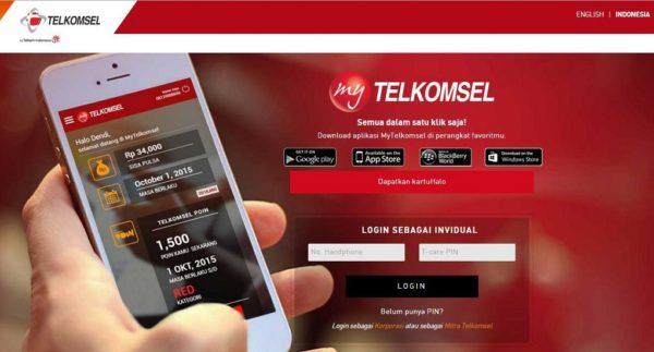 5 Jenis Kartu Telkomsel yang Bisa Disesuaikan dengan Kebutuhan