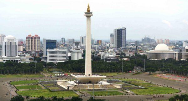 Akibat Corona 6 Tempat Wisata Indonesia Terpaksa Ditutup Sementara