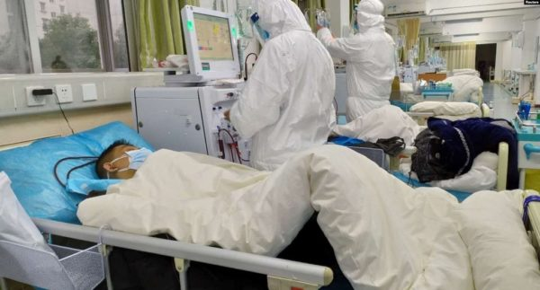 Kenalilah Gejala Umum Virus Corona Agar Dapat Diwaspadai