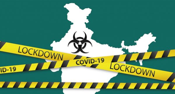 Mewaspadai Virus Corona, Daftar Terbaru Beberapa Negara Melakukan Lockdown