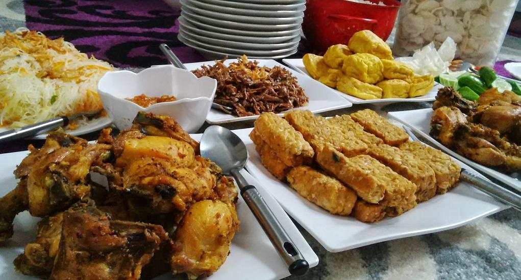 Tips Sahur Ramadhan Agar Fit dalam Berpuasa