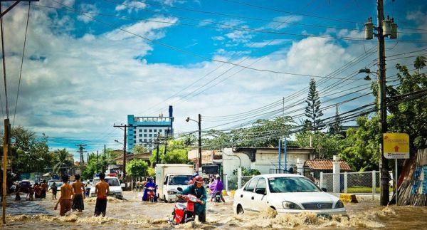 Yang Harus Dilakukan Untuk Menghadapi Banjir