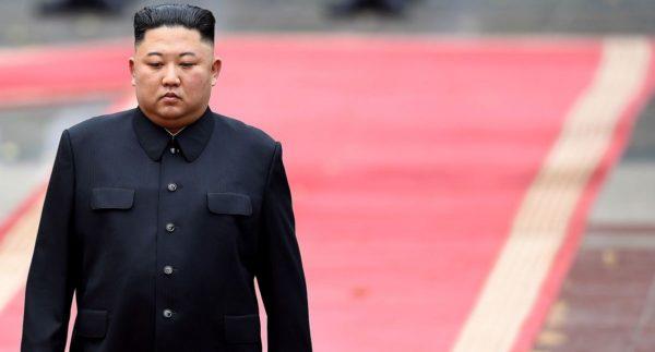 Benarkah Kim Jong Un Masih Hidup?