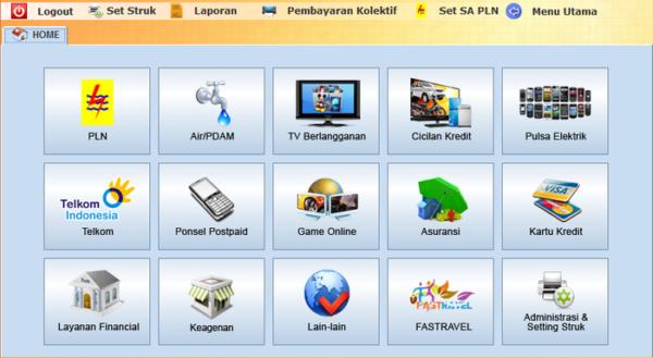 jual software ppob