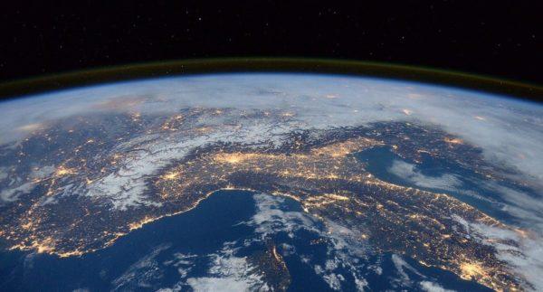 Dampak yang Ditimbulkan oleh Pandemi Corona di Dunia