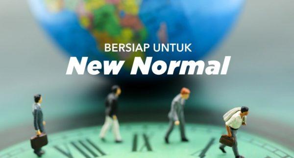 Era New Normal Butuh Kedisiplinan Masyarakat