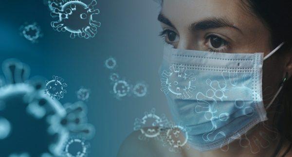 Pandemi Covid-19; Gunakan Masker Supaya Aman dari Penularan