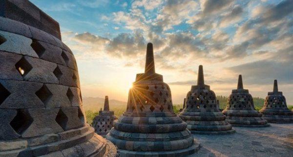 Cara Industri Pariwisata Beradaptasi Dengan New Normal