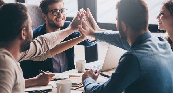 6 Tips Memacu Karyawan untuk Sukses di Tempat Kerja