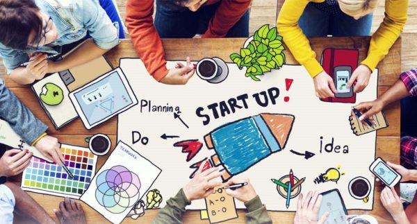 Meningkatkan Usaha dengan Cara Berpikir yang Inovatif