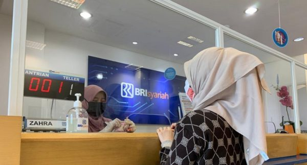 Transaksi Keuangan Digital Bank BRI di Era New Normal
