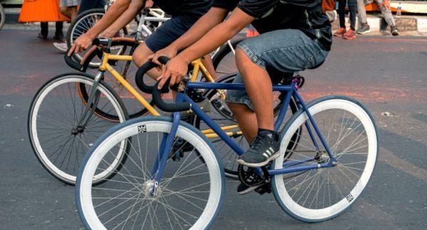 Fenomena Naik Sepeda yang di Tengah Pandemi