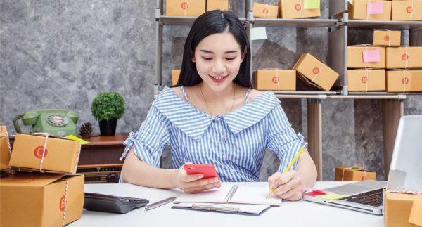 Tantangan saat Jalankan Bisnis Online