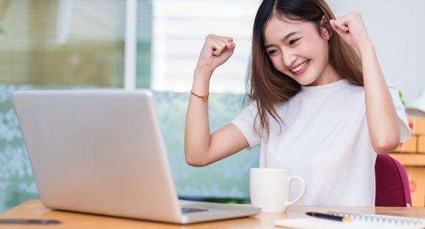 4 Cara Mudah Hasilkan Uang dari Rumah