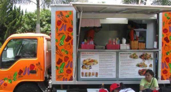 4 Kelebihan Dari Bisnis Food Truck Yang Wajib Anda Tahu