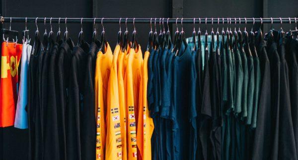 5 Tips Yang Simple Membuka Bisnis Clothing Line