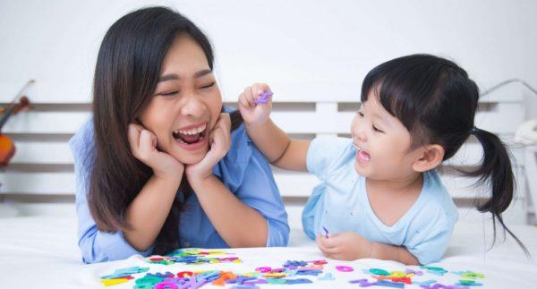 Tips Kreatif Membimbing Anak Belajar Dari Rumah