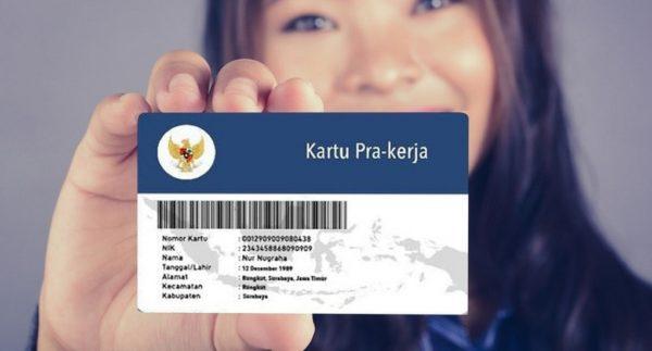 Cara Mendaftar Kartu Prakerja Secara Offline