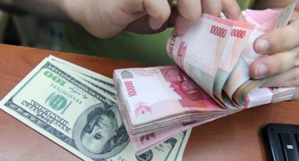 Penyebab Nilai Tukar Rupiah Menguat Terhadap Dolar AS