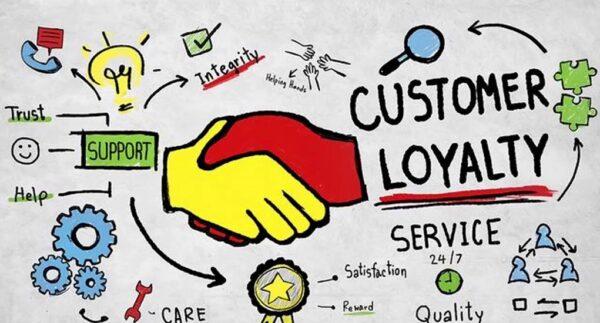 Jaga Loyalitas Pelanggan Dengan Tips Ini